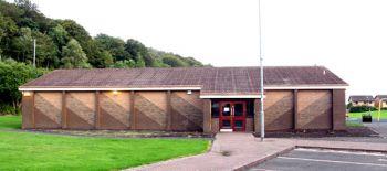 Wemyss Bay Community Centre
